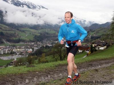 Ultra Trail Schwarzach 40