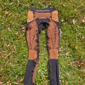 X-Bionic The Trick Running Pants 1
