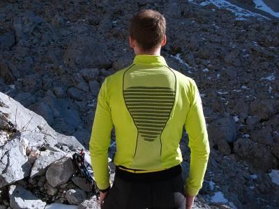 X-Bionic Trail Running Humdinger 18